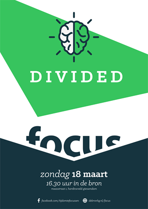 Focus - Divided